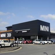 Mini Belfast Boucher Road