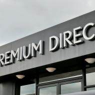 Premium Direct, Charles Hurst