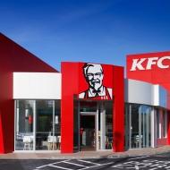 KFC Saintfield Road