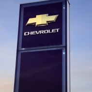 Chevrolet Belfast Boucher Road