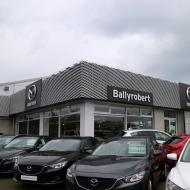 Mazda Ballyrobert 1