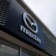 Mazda Lisburn 2
