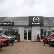 Mazda Ballyrobert 3