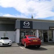 Mazda Lisburn 1