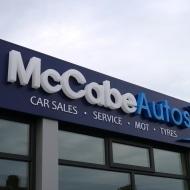 McCabe Autos 2