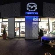 Ballyrobert Mazda