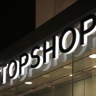 Topshop Victoria Square