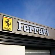 Ferrari Belfast Boucher Road