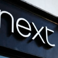 Next corporate and bespoke signage