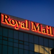 Royal Mail Donegal Quay