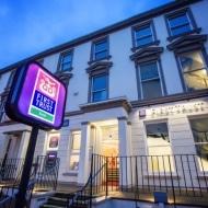 First Trust bank Belfast