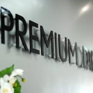 premium direct pegged out letters
