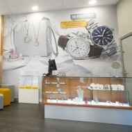 internal wall graphics