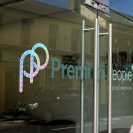premier people window graphics